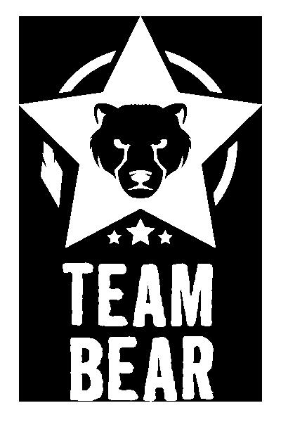 Logo team bear